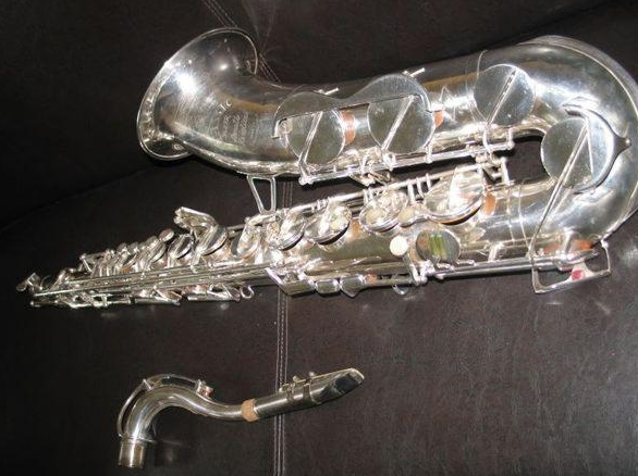 Classic Vintage Saxophones professional models